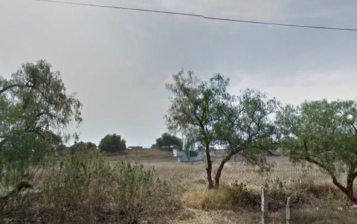Foto de terreno habitacional en venta en, avándaro, valle de chalco solidaridad, estado de méxico, 2042174 no 01
