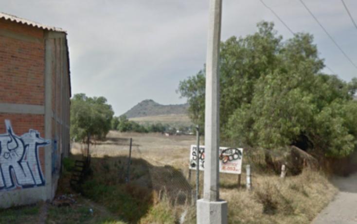 Foto de terreno habitacional en venta en, avándaro, valle de chalco solidaridad, estado de méxico, 2042174 no 02