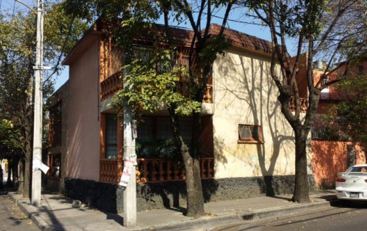 Foto de terreno habitacional en venta en, avante, coyoacán, df, 1525117 no 01