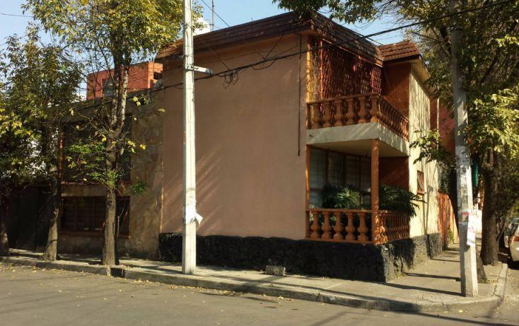 Foto de terreno habitacional en venta en, avante, coyoacán, df, 1525117 no 02