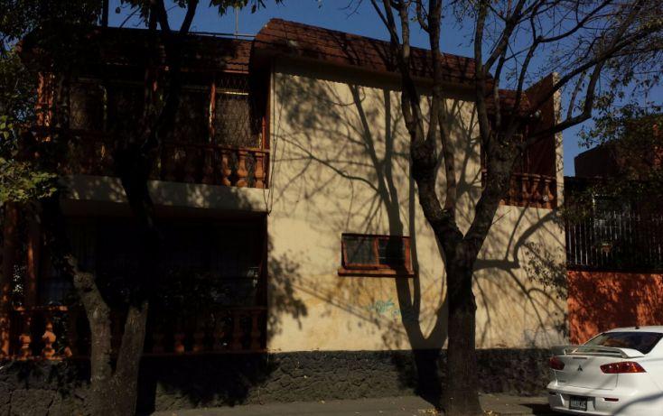 Foto de terreno habitacional en venta en, avante, coyoacán, df, 1525117 no 03