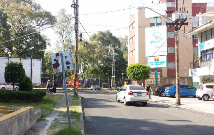 Foto de terreno habitacional en venta en, avante, coyoacán, df, 1525117 no 04