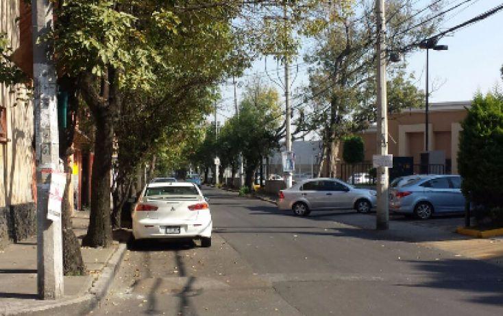 Foto de terreno habitacional en venta en, avante, coyoacán, df, 1525117 no 05