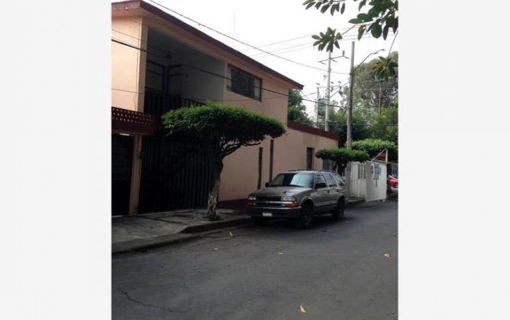 Foto de casa en venta en, avante, coyoacán, df, 1727642 no 01