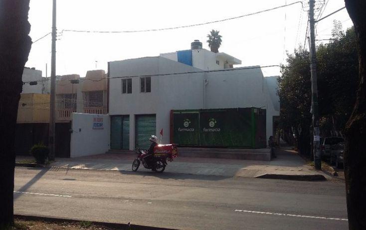 Foto de oficina en renta en, avante, coyoacán, df, 1858808 no 01