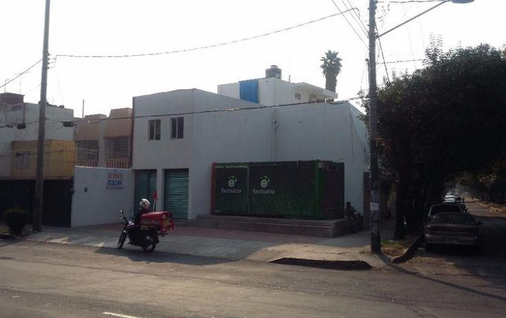 Foto de oficina en renta en, avante, coyoacán, df, 1858808 no 02
