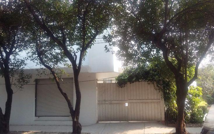 Foto de oficina en renta en, avante, coyoacán, df, 1858808 no 03