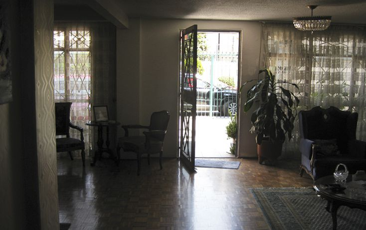 Foto de casa en venta en, avante, coyoacán, df, 1948706 no 03