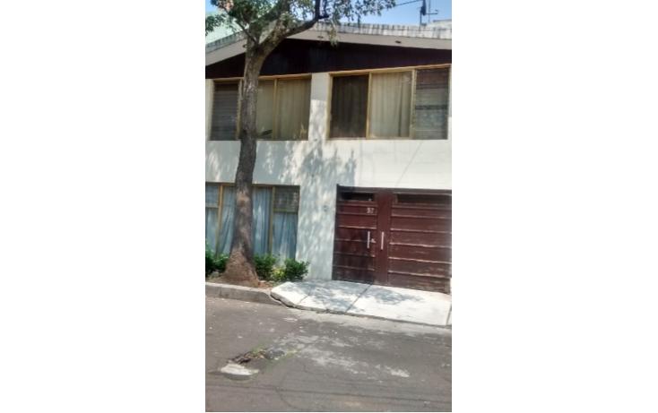 Foto de casa en venta en  , avante, coyoacán, distrito federal, 1253283 No. 02