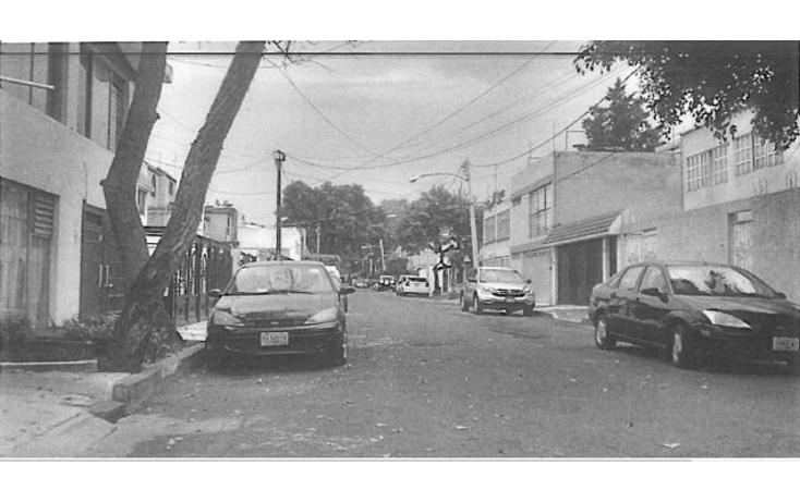 Foto de casa en venta en  , avante, coyoacán, distrito federal, 1253283 No. 03