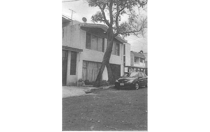 Foto de casa en venta en  , avante, coyoacán, distrito federal, 1253283 No. 04