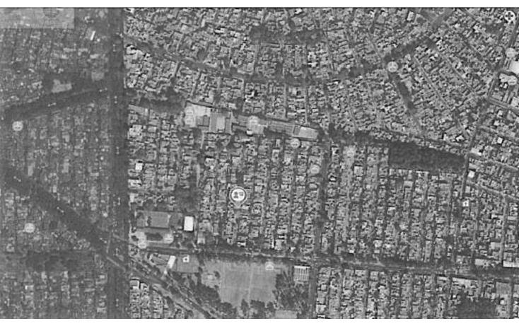 Foto de casa en venta en  , avante, coyoacán, distrito federal, 1253283 No. 06