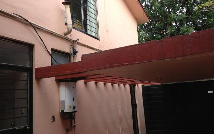Foto de casa en venta en  , avante, coyoacán, distrito federal, 1727642 No. 03