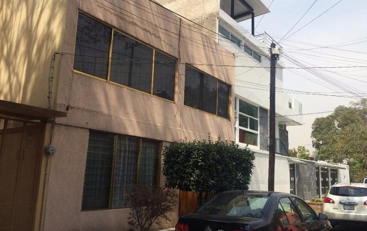 Foto de casa en venta en  , avante, coyoac?n, distrito federal, 1858650 No. 01