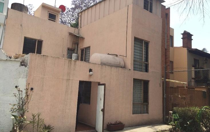 Foto de casa en venta en  , avante, coyoac?n, distrito federal, 1858650 No. 07