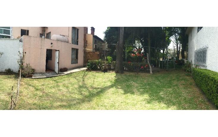 Foto de casa en venta en  , avante, coyoac?n, distrito federal, 1858650 No. 08