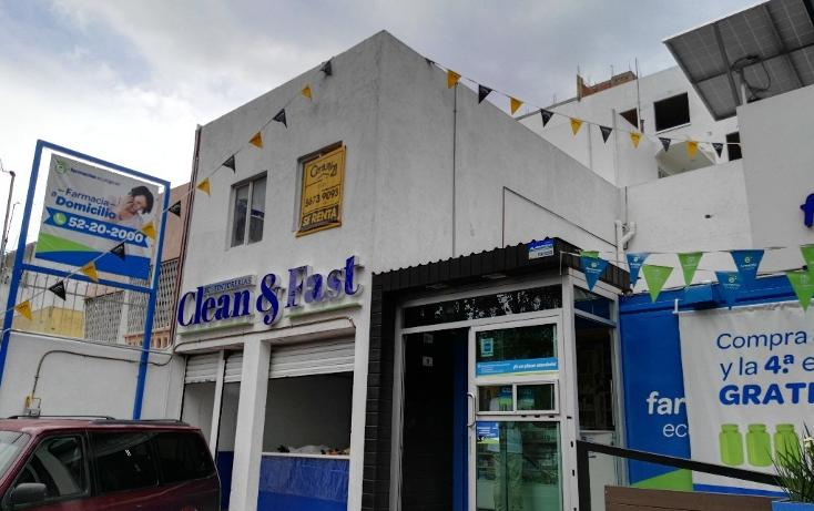 Foto de oficina en renta en  , avante, coyoacán, distrito federal, 1858808 No. 01