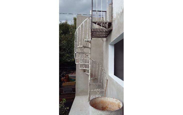 Foto de oficina en renta en  , avante, coyoacán, distrito federal, 1858808 No. 10
