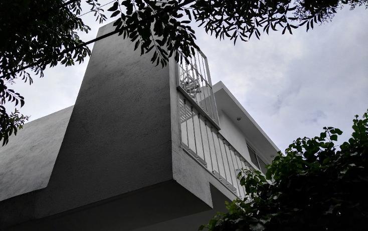 Foto de oficina en renta en  , avante, coyoacán, distrito federal, 1858808 No. 14