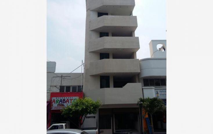 Foto de edificio en renta en avcentral poniente, guadalupe, tuxtla gutiérrez, chiapas, 1981454 no 01