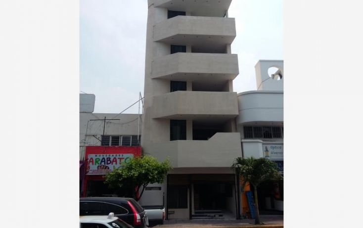 Foto de edificio en renta en avcentral poniente, guadalupe, tuxtla gutiérrez, chiapas, 1981454 no 02