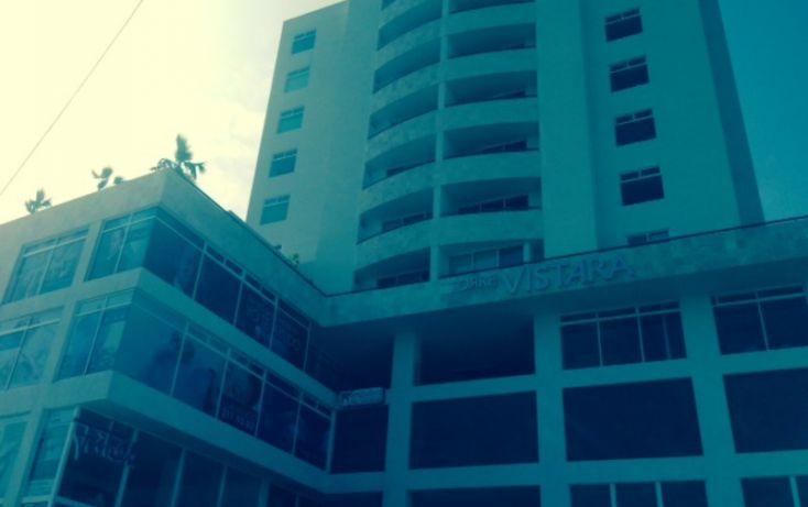 Foto de departamento en renta en avchapultepec torre vistara, pedregal del valle, san luis potosí, san luis potosí, 1007073 no 02