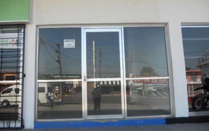 Foto de local en renta en avcoronel gregorio méndez 1, nueva villahermosa, centro, tabasco, 1020749 no 01