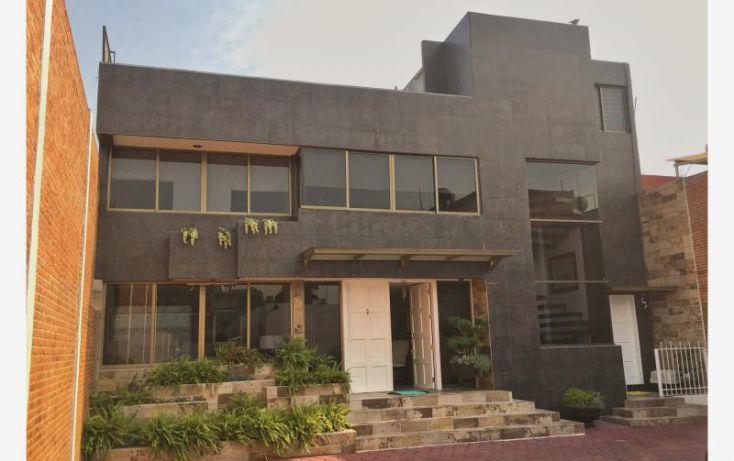 Foto de casa en renta en avda 12 poniente 303, guadalupe, san pedro cholula, puebla, 1993450 no 01
