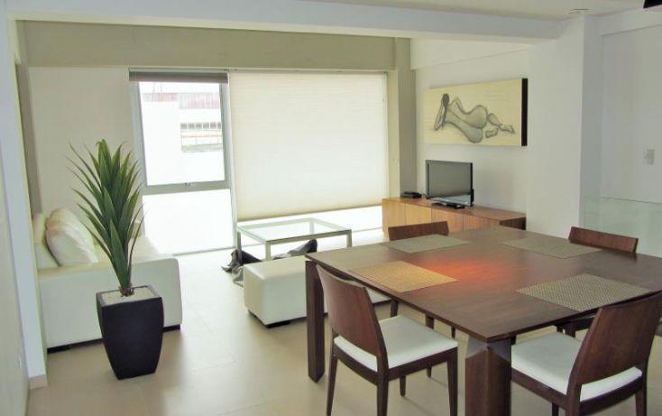 Foto de departamento en renta en avda juárez, barrio san sebastián, puebla, puebla, 969775 no 02