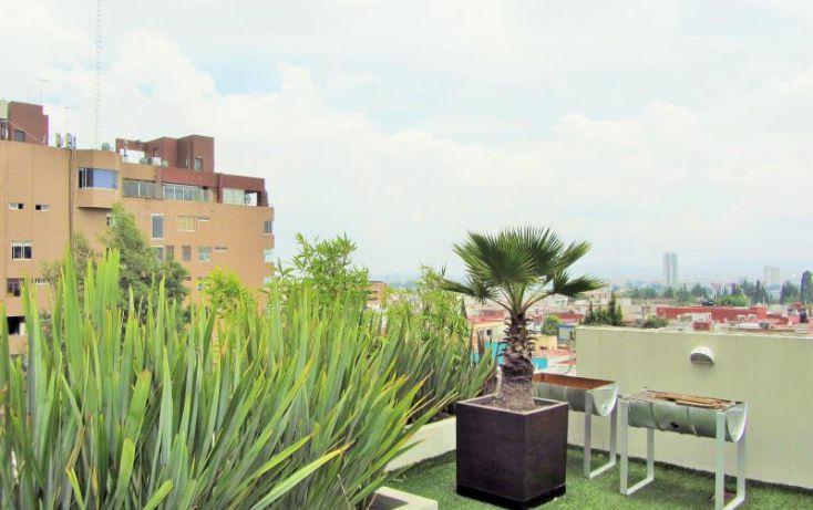 Foto de departamento en renta en avda juárez, barrio san sebastián, puebla, puebla, 969775 no 14