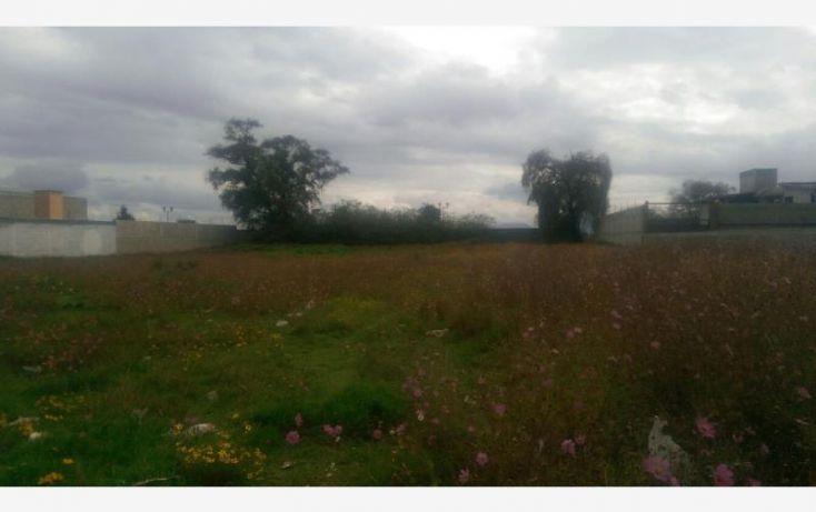 Foto de terreno habitacional en venta en avdel panteon, buenavista, san mateo atenco, estado de méxico, 1591248 no 03