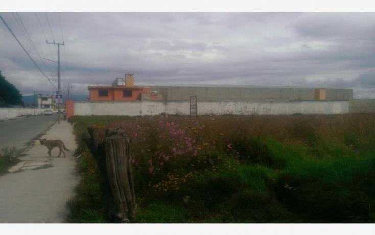 Foto de terreno habitacional en venta en avdel panteon, buenavista, san mateo atenco, estado de méxico, 1591248 no 04