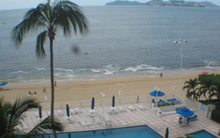 Foto de departamento en venta en avdel parque, club deportivo, acapulco de juárez, guerrero, 629377 no 01