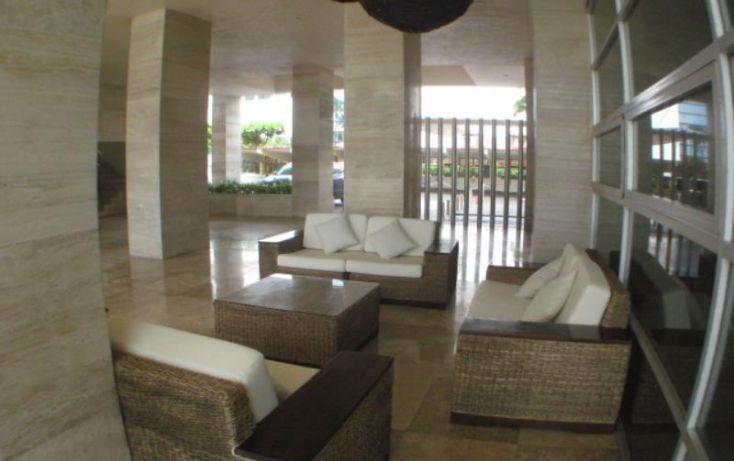 Foto de departamento en venta en avdel parque, club deportivo, acapulco de juárez, guerrero, 629377 no 12