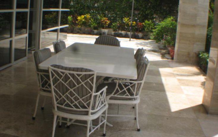 Foto de departamento en venta en avdel parque, club deportivo, acapulco de juárez, guerrero, 629377 no 16
