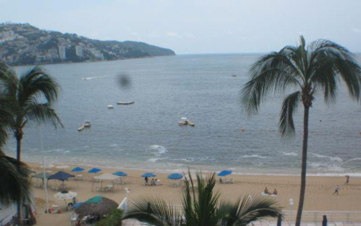 Foto de departamento en venta en avdel parque, club deportivo, acapulco de juárez, guerrero, 629377 no 60