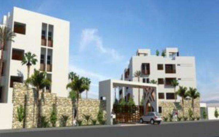 Foto de departamento en venta en ave 1 y lib colosio, ampliación villa verde, mazatlán, sinaloa, 1540360 no 01