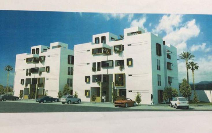 Foto de departamento en venta en ave 1 y lib colosio, ampliación villa verde, mazatlán, sinaloa, 1540360 no 03
