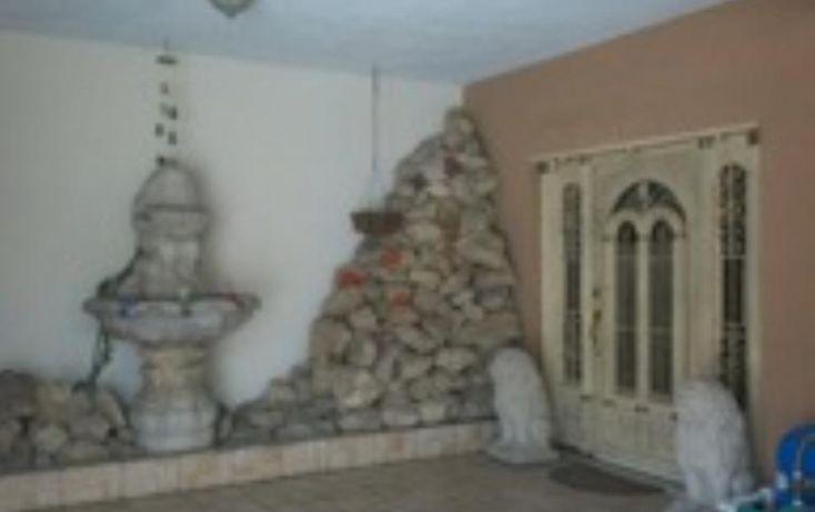 Foto de casa en venta en ave abraham lincoln 7631, plutarco elias calles 1 2, monterrey, nuevo león, 1758270 no 03