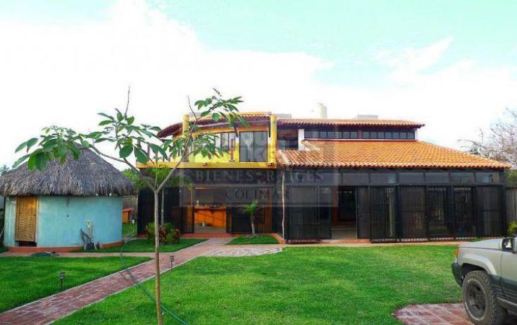 Foto de casa en venta en ave adolfo lopez mateos 701, cuyutlán, armería, colima, 1653179 no 01