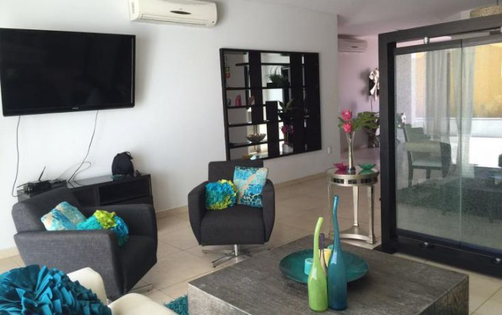 Foto de departamento en renta en ave camaraon sabalo, cerritos resort, mazatlán, sinaloa, 2010808 no 03