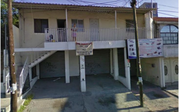 Foto de local en venta en ave chapultepec 723, caracol, monterrey, nuevo león, 1571132 no 01