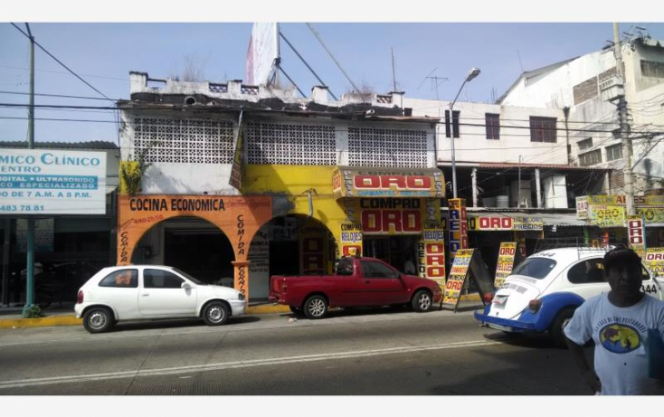 Foto de local en venta en ave cuauhtemoc 51, acapulco de juárez centro, acapulco de juárez, guerrero, 837825 no 02