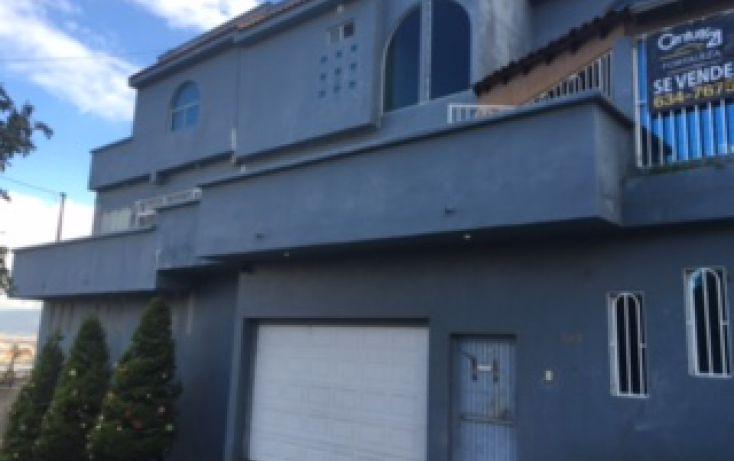 Foto de casa en venta en ave del aguila 5810, burócrata hipódromo, tijuana, baja california norte, 1720728 no 01
