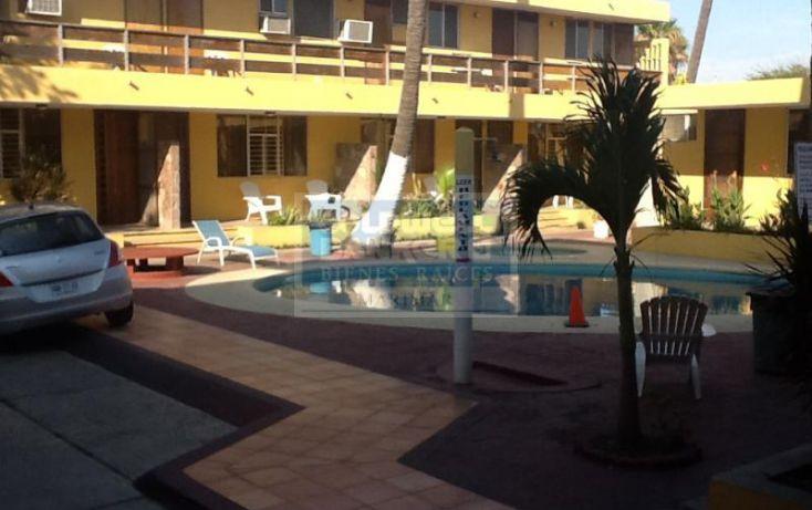 Foto de edificio en venta en ave del mar, balcones de loma linda, mazatlán, sinaloa, 345254 no 01
