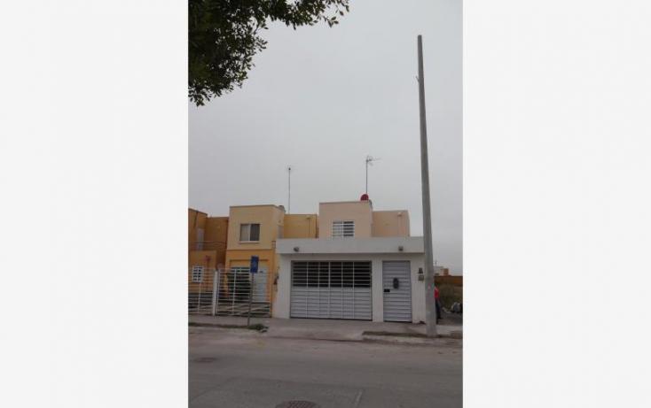 Foto de casa en venta en ave don rene salinas 201, aeropuerto, reynosa, tamaulipas, 765397 no 01
