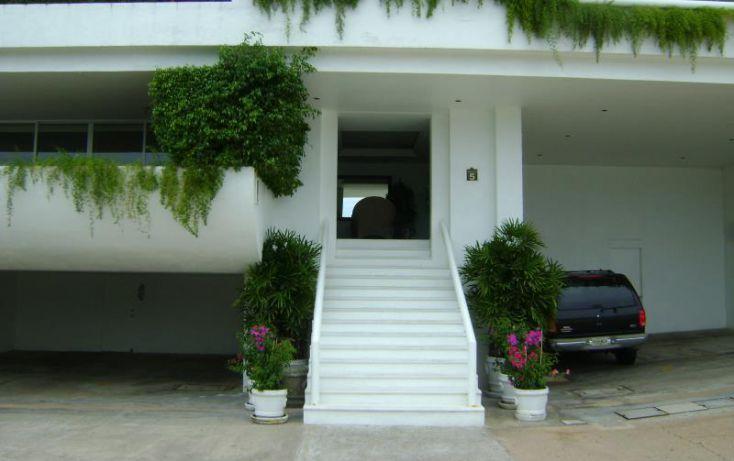 Foto de departamento en venta en ave escenica 113, base naval icacos, acapulco de juárez, guerrero, 1328983 no 02