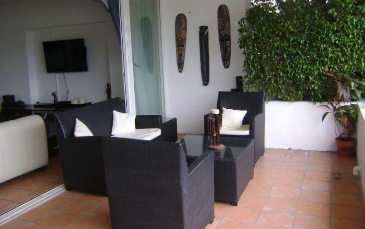 Foto de departamento en venta en ave escenica 113, base naval icacos, acapulco de juárez, guerrero, 1328983 no 06