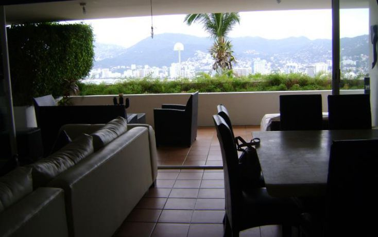 Foto de departamento en venta en ave escenica 113, base naval icacos, acapulco de juárez, guerrero, 1328983 no 10