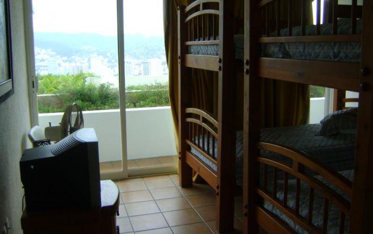 Foto de departamento en venta en ave escenica 113, base naval icacos, acapulco de juárez, guerrero, 1328983 no 14